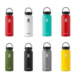 18oz 32oz 40oz Hydro Flask Insulated Water Bottle Gradient C
