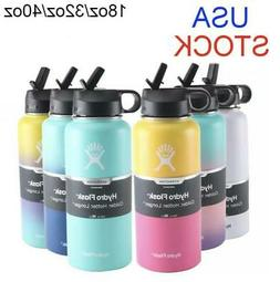 Hydro Flask 18oz/32oz/40oz Vacuum Flask Insulated Thermos St
