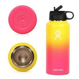 18oz 32oz Stainless Steel Water Bottle Hydro Flask Water Bot