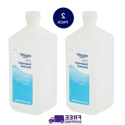Equate 70% Isopropyl Alcohol, 32 Oz Brand New, fast shippin