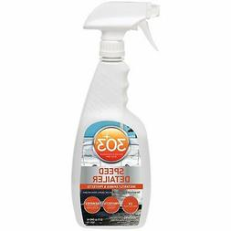 303  Speed Detailer Trigger Sprayer, 32. Fl. oz.
