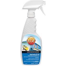303  UV Protectant for Paddleboards and Kayaks, Prevents Fad