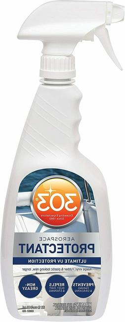 303 Products 30306 Marine & Recreation Aerospace Protectant