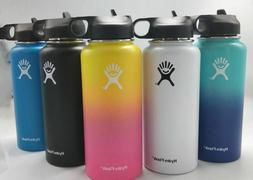 Hydro Flask 32/40oz Outdoor Water Bottle Stainles Steel Wide