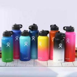 32 OZ Bottle Frost Hydro Flask Stainless Steel Water Insulat