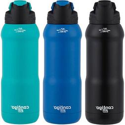 Contigo 32 oz. Fit AutoSeal Insulated Stainless Steel Water
