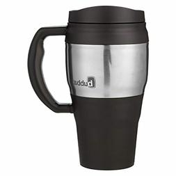 32 Oz Insulated Travel Mug Stainless Steel Thermal Coffee Cu