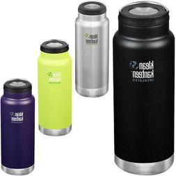 32 oz tkwide insulated stainless steel bottle