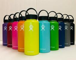 Hydro Flask_32OZ- Water Bottle Stainless Steel & Vacuum Insu