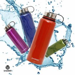 32 oz Water Bottle Vacuum Insulated Stainless Steel Hot or C
