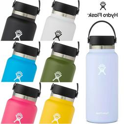 Hydro Flask 32 oz Wide Mouth with Flex Cap COLBAT  W32BTS407