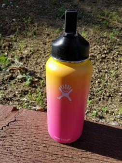 32oz Hydro Flask Insulated Stainless Steel Water Bottle With