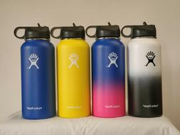 Hydro Flask 32oz stainless steel insulated Water Bottle New