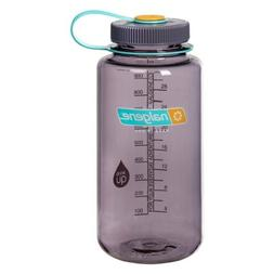 Nalgene 32oz Tritan Wide Mouth Bottle Aubergine #341847