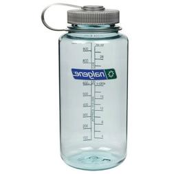 Nalgene 32oz Tritan Wide Mouth Bottle Seafoam