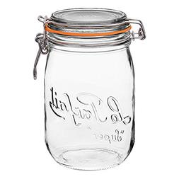 1 Le Parfait Super Jar - Galvanized Steel Wire