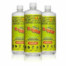 The Amazing Whip-it 32oz.Spray Bottle Multi-Purpose Stain Re