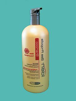 iden bee proplis Nourished Shampoo 32 oz  for dry,damaged &