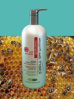 iden bee propolis balanced shampoo 32 oz for normal to oily