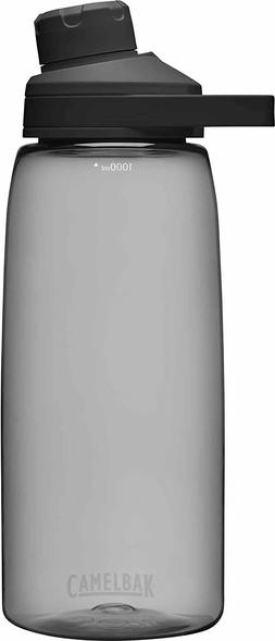 CamelBak Chute Mag Water Bottle Drink Charcoal 32 Oz