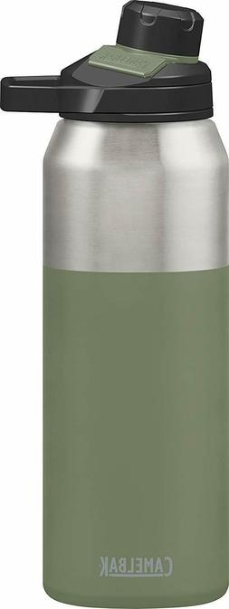CamelBak Chute Mag Water Bottle, Insulated Stainless Steel,