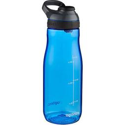 Contigo Cortland Water Bottle, 32-Ounce, Monaco
