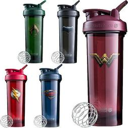 Blender Bottle DC Comics Superhero Series Pro32 oz. Shaker C