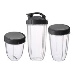 Hot 3Pcs Replacement <font><b>Cups</b></font> <font><b>32</b
