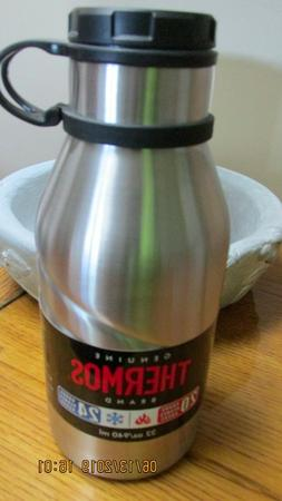 Thermos Element 5 Vacuum Insulated 32 oz Beverage Bottle wit