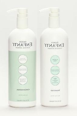 Bioken Enfanti Shampoo or Conditioner for All Hair Types - 3