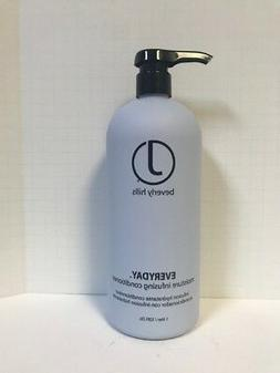 J BEVERLY HILLS EVERYDAY MOISTURE INFUSION CONDITIONER - 32o