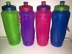 Cool Gear EZ-Freeze Ice Pack 32 Ounce Squeezable 4 Colors Sp