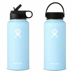 Frost Hydro Flask Bottle Stainless Steel Water Insulated Wid