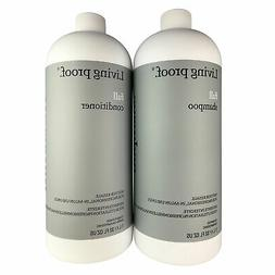 Living Proof Full Shampoo & Conditioner Duo 32 oz w/Pumps