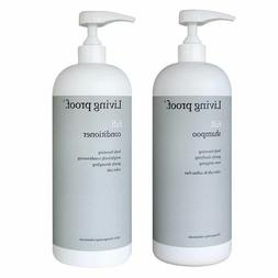 Living Proof Full shampoo and conditioner set 1L