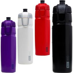 Blender Bottle Halex 32 oz. Squeeze Sport Water Bottle