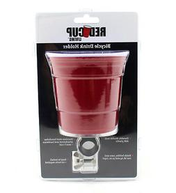 Red Cup Living Handlebar Mount 22.2mm/31.8mm Bicycle Drink H