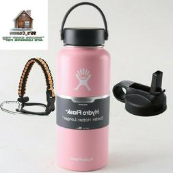 Hydro Flask 32/40oz Wide Mouth Stainless Steel Water Bottle