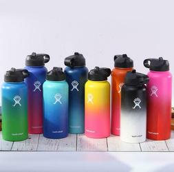 Hydro Flask Insulated Stainless Steel Water Bottle Wide Mout
