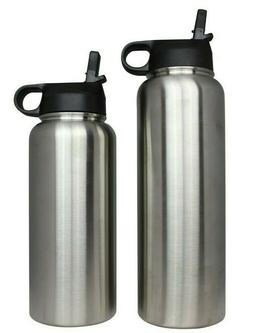 Hydro Wide Mouth Flask Stainless Steel Water Bottle Insulate