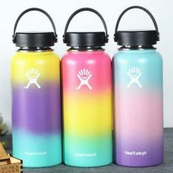 HydroFlask 18oz/32oz/40oz Stainless Steel  Sport Travel Bott