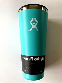 Hydro Flask 22 oz. Insulated Coffee/Beverage Tumbler - Mint