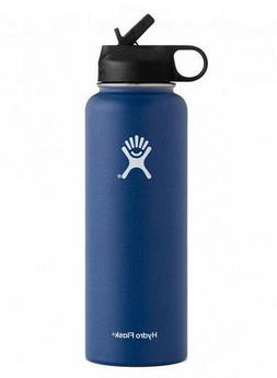 Insulated Stainless Steel Hydro Flask Water Bottle Sports St