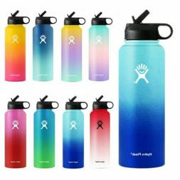 Insulated Thermal Bottle Hydro Stainless Steel Vacuum Wide M