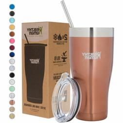 Healthy Human Insulated Tumbler Cruisers with Stainless Stee