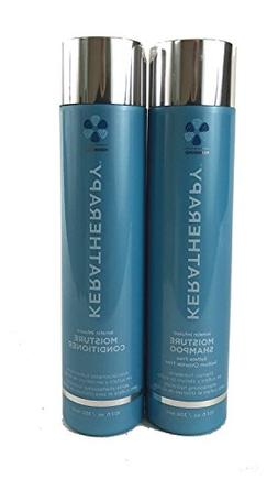 Keratin By Keratherapy Infused Moisture Shampoo and Conditio