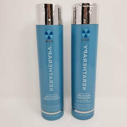 Keratherapy Keratin Infused Moisture Shampoo and Conditioner