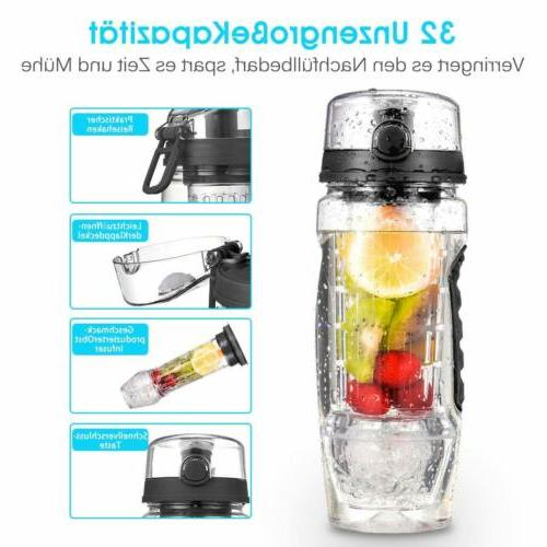 1000ML Sport Water with BPA