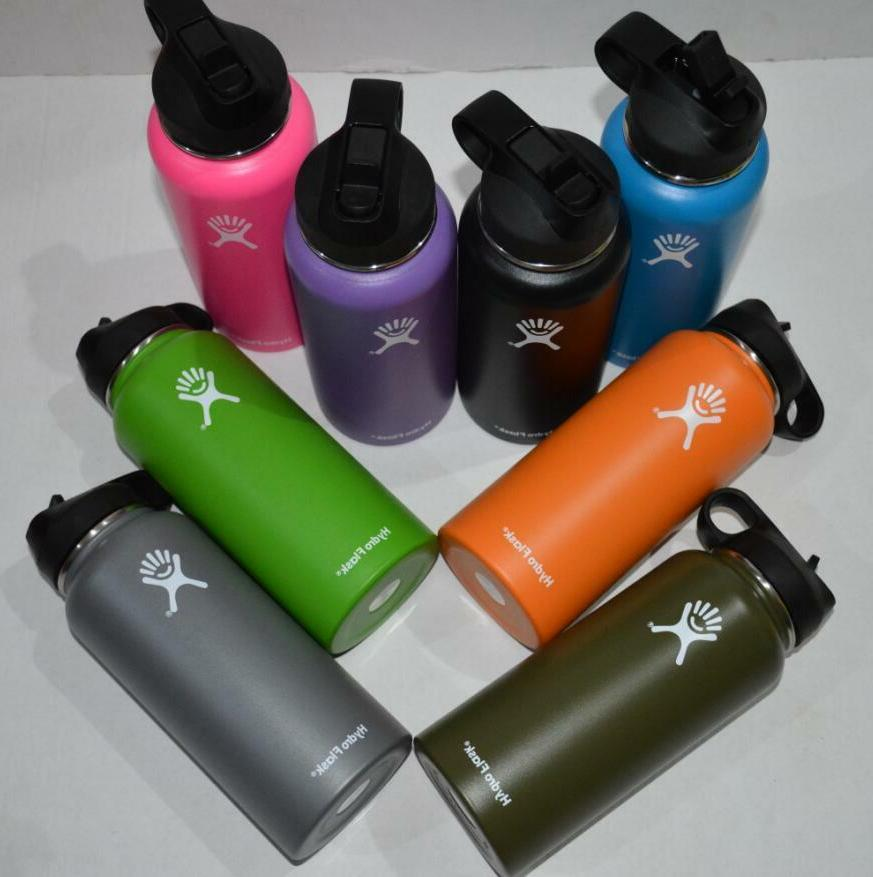 Hydro Steel Bottle Wide