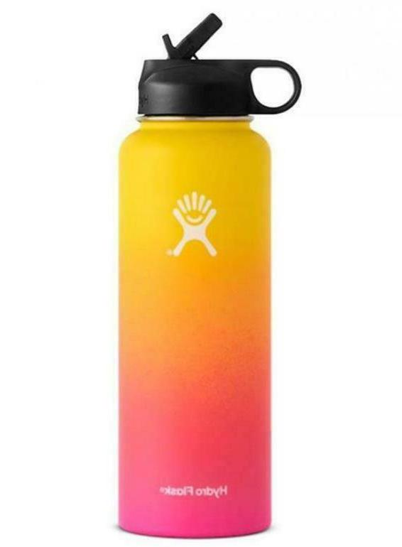 18oz Flask Insulated Gradient